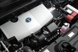 2016 Toyota Prius Liftback,mpg, fuel economy