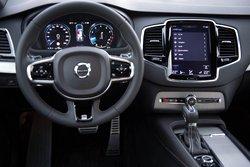 2016 Volvo XC90 T8 Plug-in Hybrid,interior