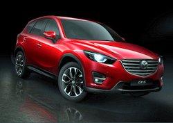 2016 Mazda CX-5 FWD