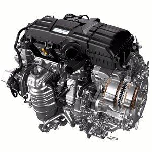 Honda adds hybrid truck