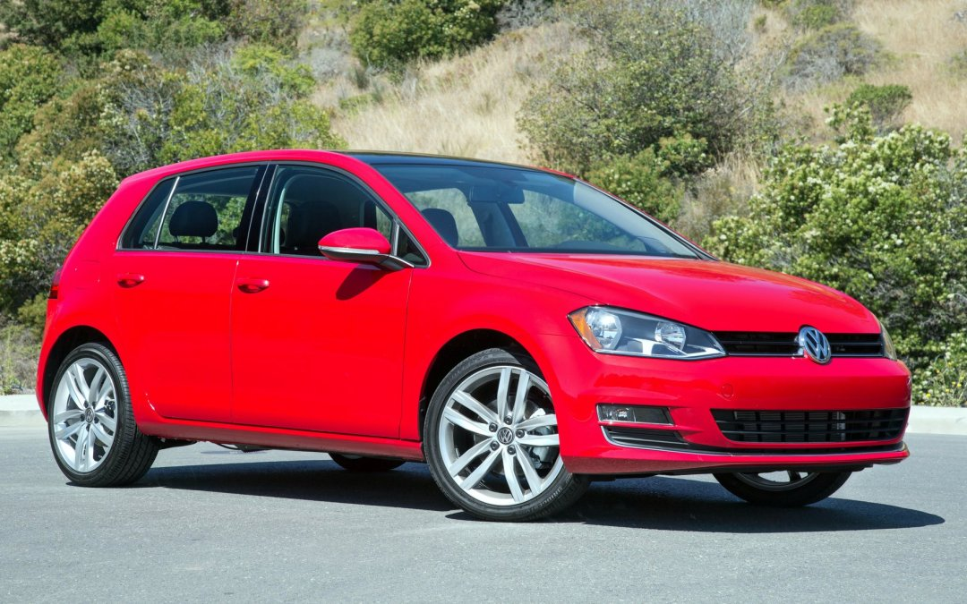 Road Test: 2017 Volkswagen Golf TSI Wolfsburg Edition