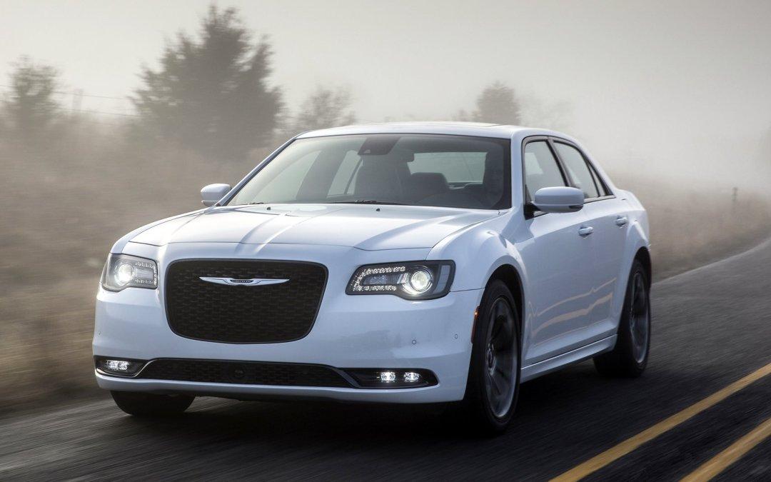 Road Test: 2017 Chrysler 300 S Hemi V-8