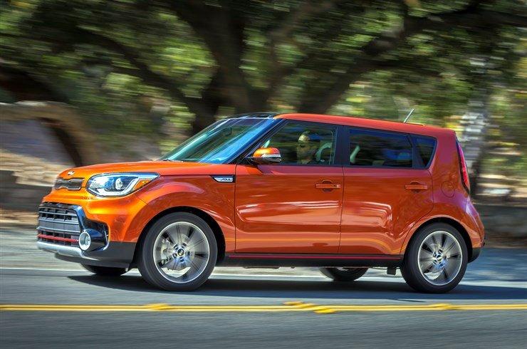 Road Test2: 2017 Kia Soul ! (Exclaim) Turbo
