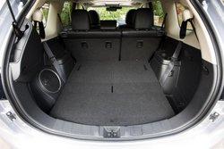 2017 Mitsubishi Outlander,interior