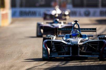 Formula E New York City