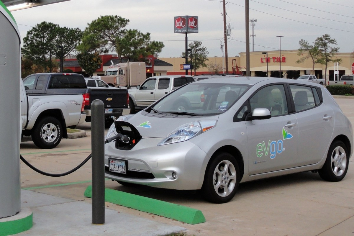 The Best States to Own an Electric Car