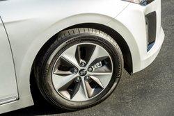 2017 Ioniq Electric Vehicle,wheels