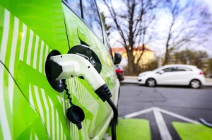 electric or gas cars