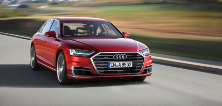 Tech: New 48-Volt Mild Hybrids Coming