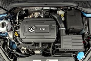 2017 Golf Volkswagen SportWagen