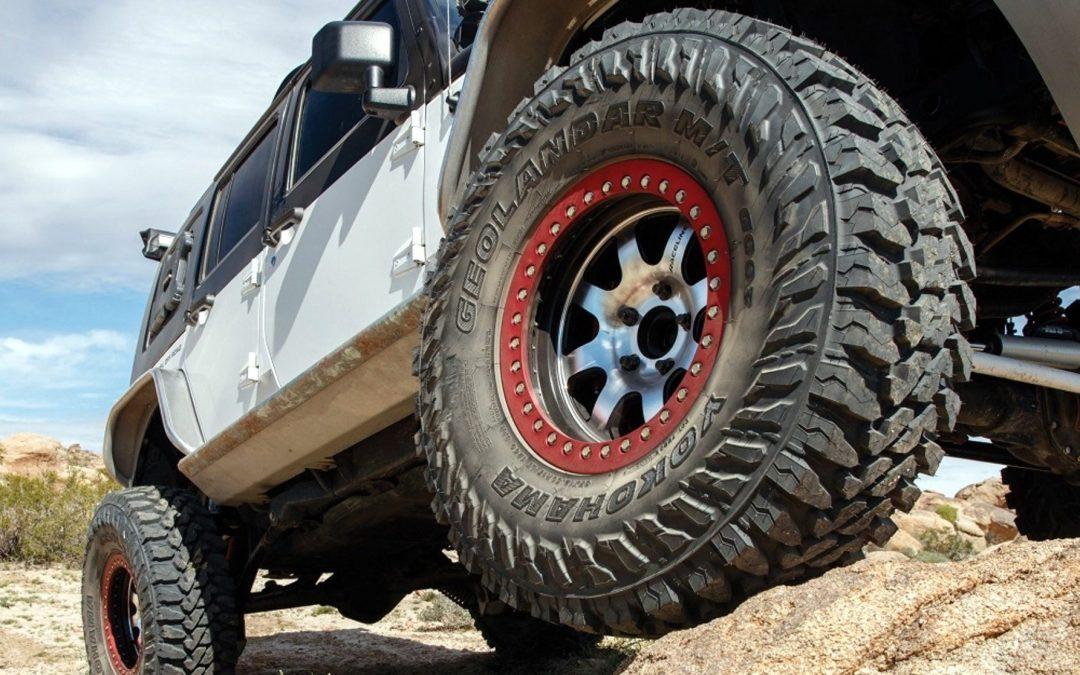 Tech: Low Rolling Resistance Tires & Fuel Economy