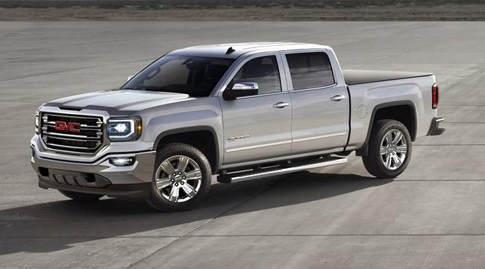 News: GMC To Expand Sierra eAssist Hybrid Pickup Sales