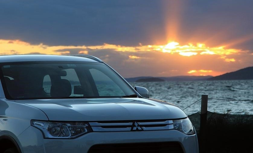 Sponsored Post: What To Expect From The Mitsubishi Outlander PHEV