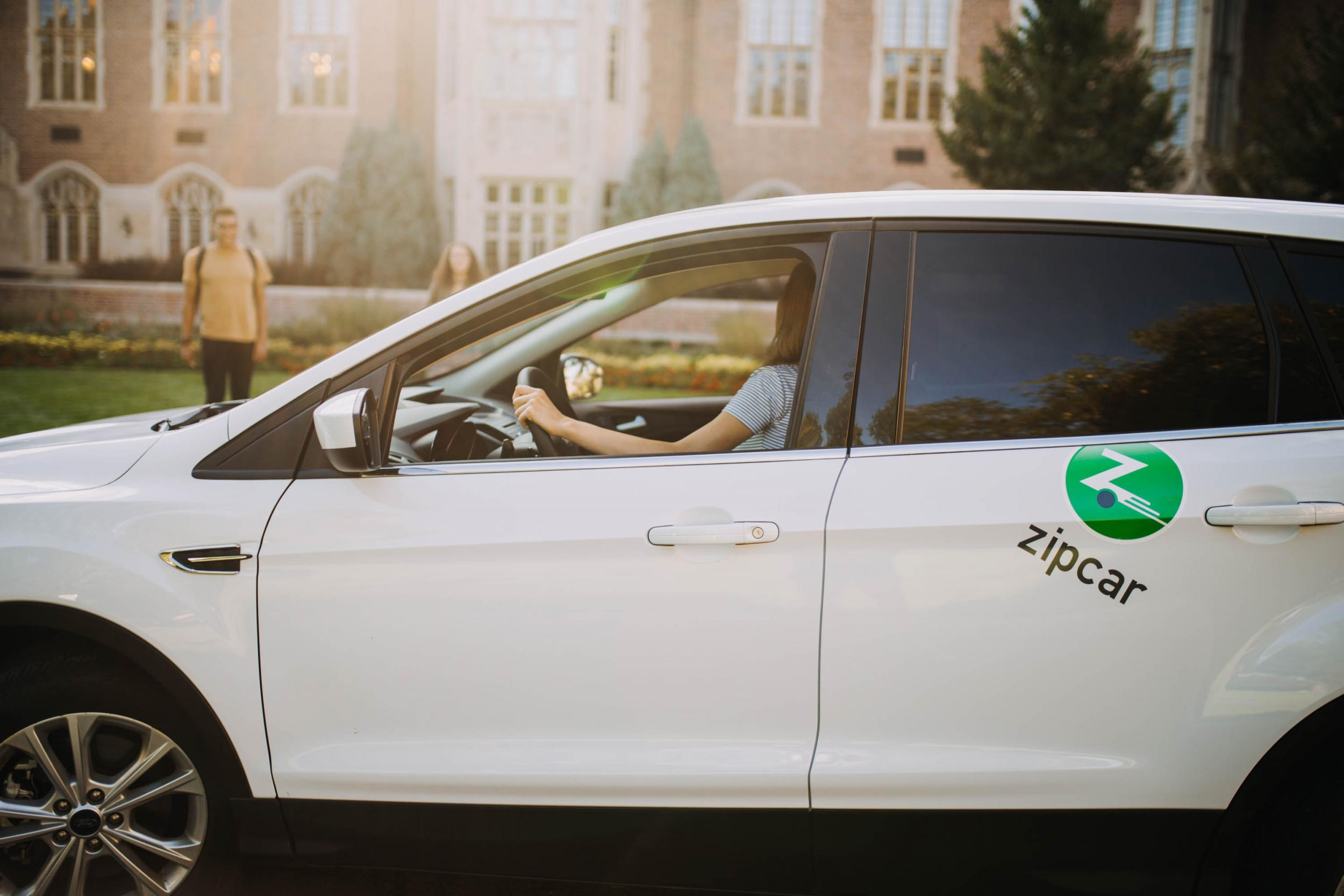 10 Best Car Sharing Programs In Usa Electric Car Sharing Clean