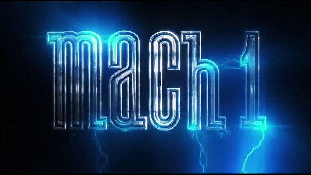 News: Ford To Resurrect Mach 1 Nameplate for Electric Vehicle