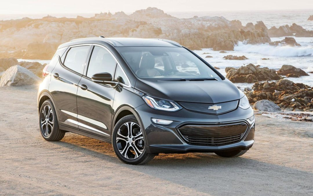 Interview: Chevrolet Bolt EV at One Year