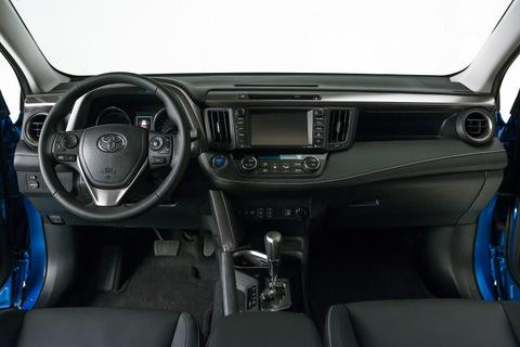 2018 Toyota RAV4 Hybrid