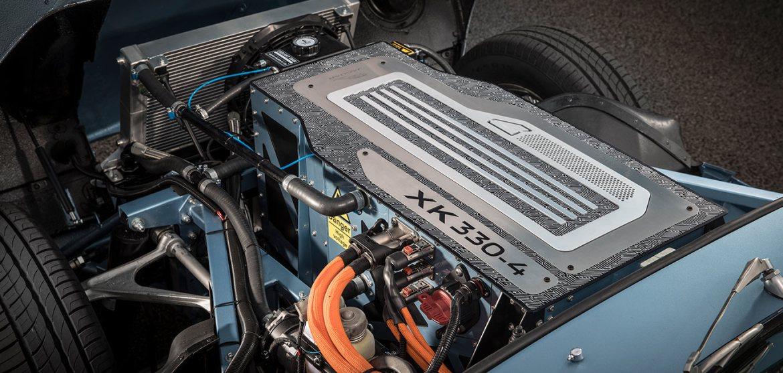 Jaguar Concept Zero