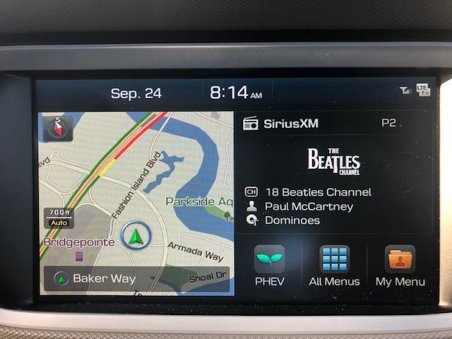 2017 IONIQ Plug-In Hybrid
