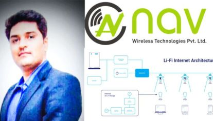Wi-Fi To Power Your Smartphones In Near Future - Clean Future