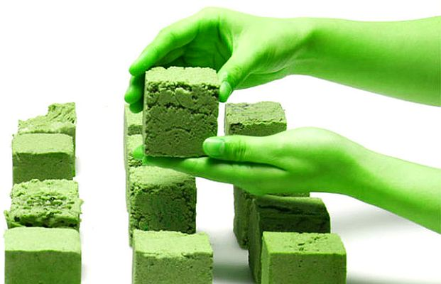 Sustainable Alternatives To Cement - Clean Future