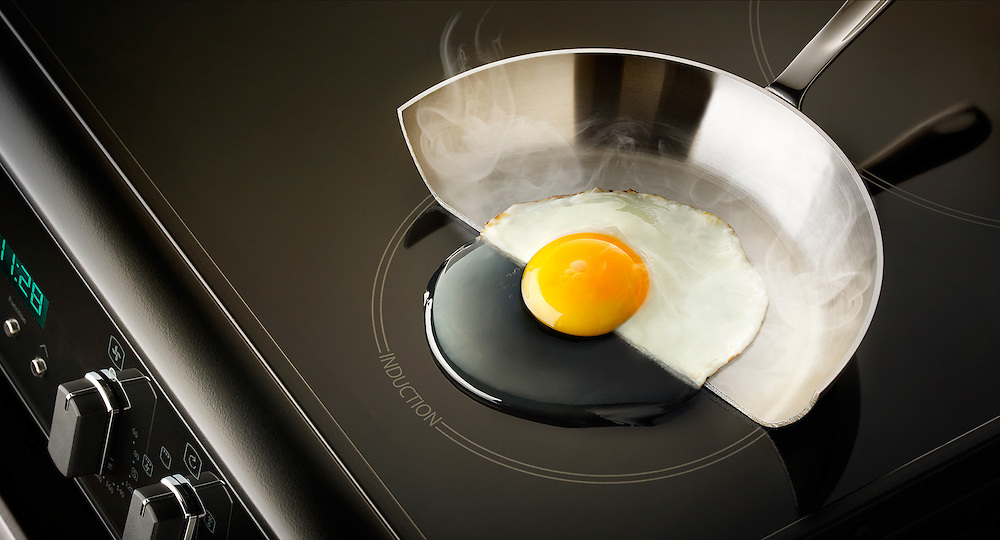 induction stoves
