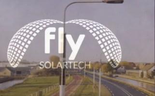 Fly Solartech