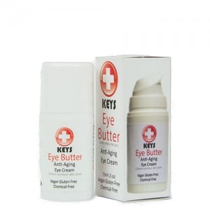 Keys Eye Butter Eye Cream