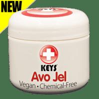 Avojel - petroleum jelly