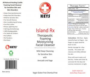 8453837-IslandRX-Foamer