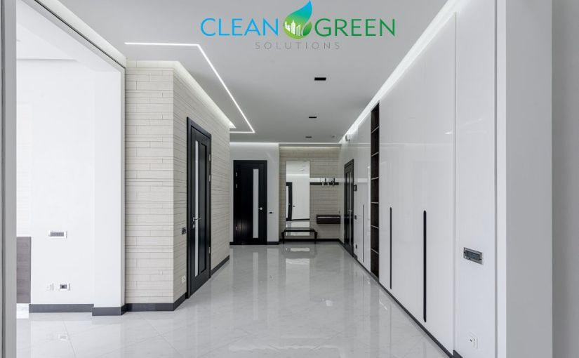 Commercial and Office Cleaning Vancouver