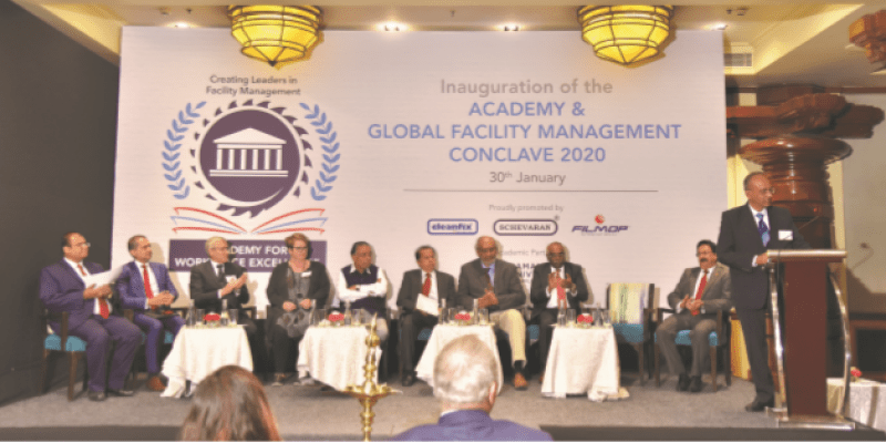 University to churn out Facility Management Professionals