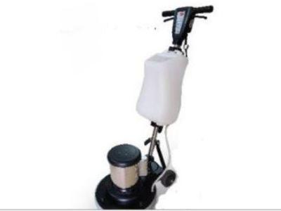 Charnock Equipments Pvt. Ltd - C2575 Scrubber Polisher & C30 Wet & Dry Vacuum