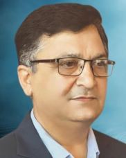 Rajiv Patni