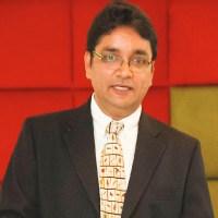 Vijay Ahluwalia