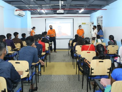 FM skilling program for govt school students adopted by Embassy Group
