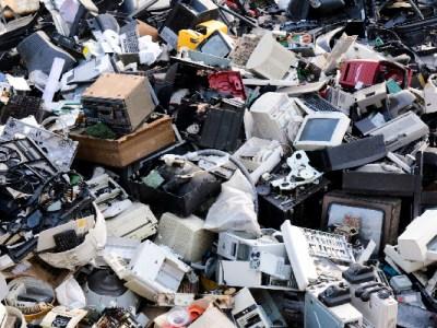 Bhubaneswar Municipal Corporation (BMC) launches door-to-door collection of e-waste