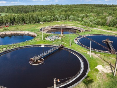 Toshiba Water Solutions receives contract for Bihar Sewage Treatment Plant