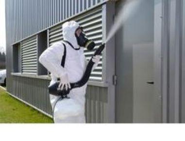 شركة رش مبيدات بالمظيلف