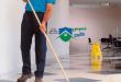 شركة تنظيف بالمظيلف