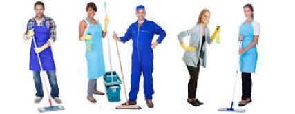 شركة تنظيف بالبرك
