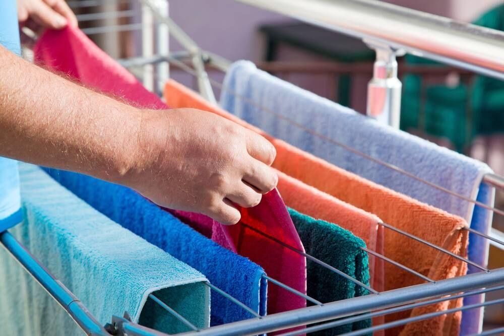 5 Cách diệt khuẩn và loại bỏ triệt để nấm mốc trên quần áo của bạn
