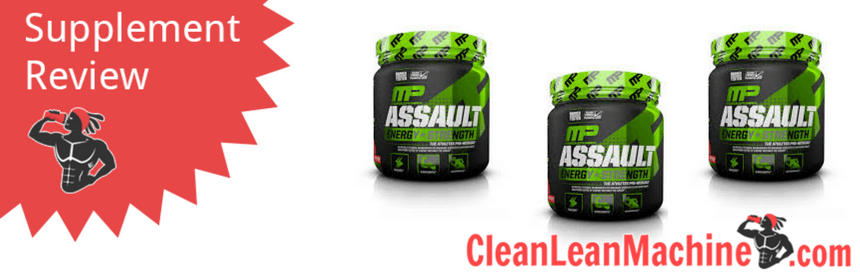 musclepharm-assault-review
