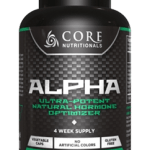 core alpha, testosterone, enhance testosterone, supplements,