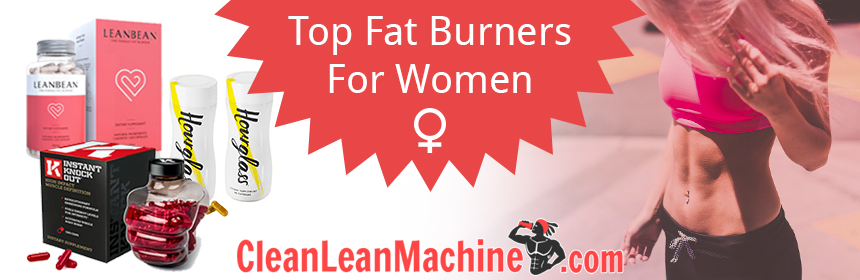 Top female fat burners - Instant Knockout reviews female