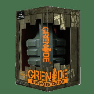 Grenade Thermo Detonator side effects