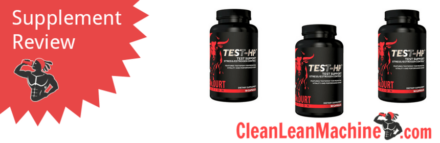 Betancourt Nutrition Test-HP review