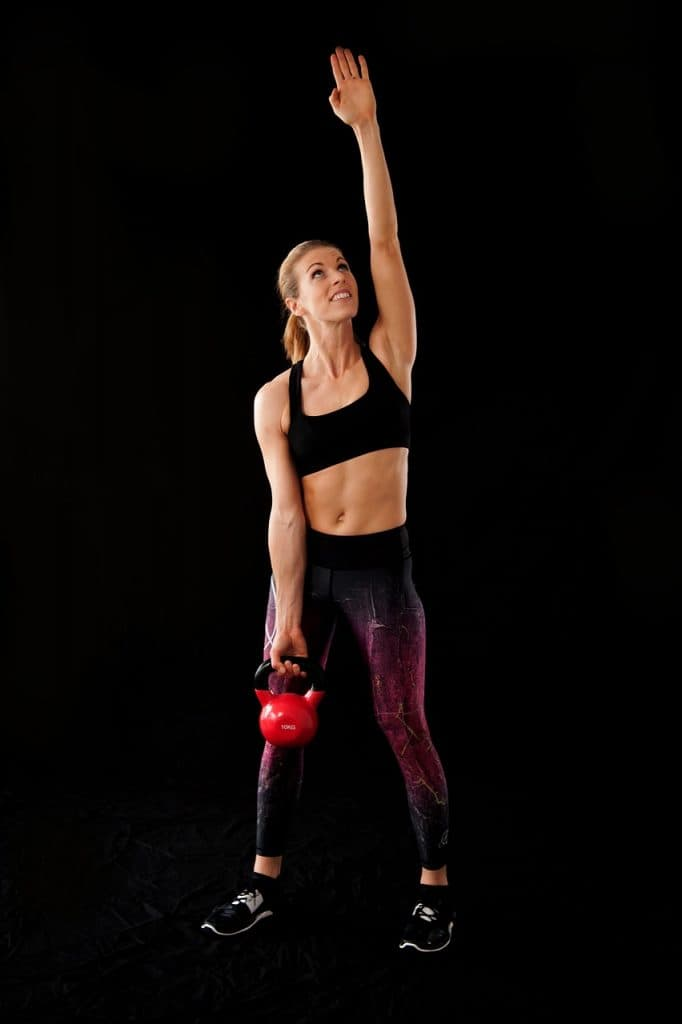 Female hormones and exercise - why do women have to train twice as hard as men?