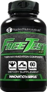 free-test-xrt