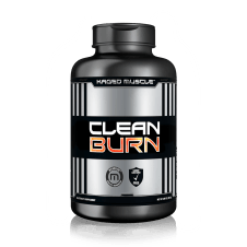 kaged-muscle-clean-burn review
